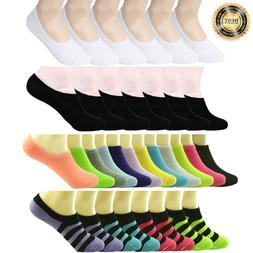 3 12 pairs womens ankle boat liner