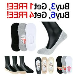 Best No show socks for men women invisible liner socks low c