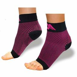 ACTINPUT Compression Foot Sleeves for Men  Women - Best Plan