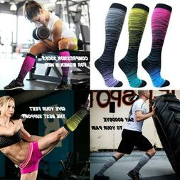 Compression Socks for Women and Men - Best  for Running, Ath