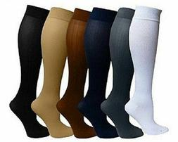 Compression Socks Relief Stockings Graduated Support Men's