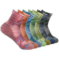 ASICS Women's Invasion No Show Running Socks
