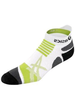 Asics Kayano Single Tab Large L Dry Running Socks Size 9.5-1