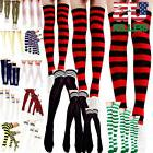 1-3 Pairs Fashion Women Stockings Plus Size Socks Tights Pat