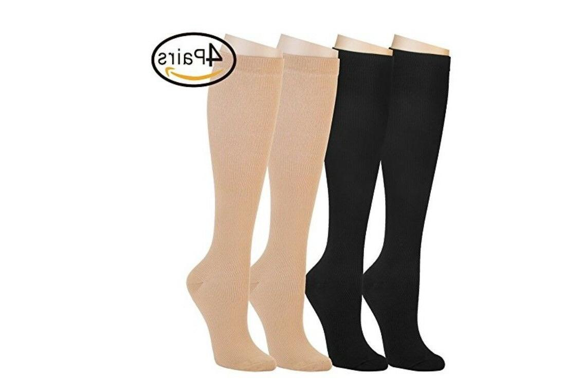 Socks Stockings Graduated Men's S-XXXL