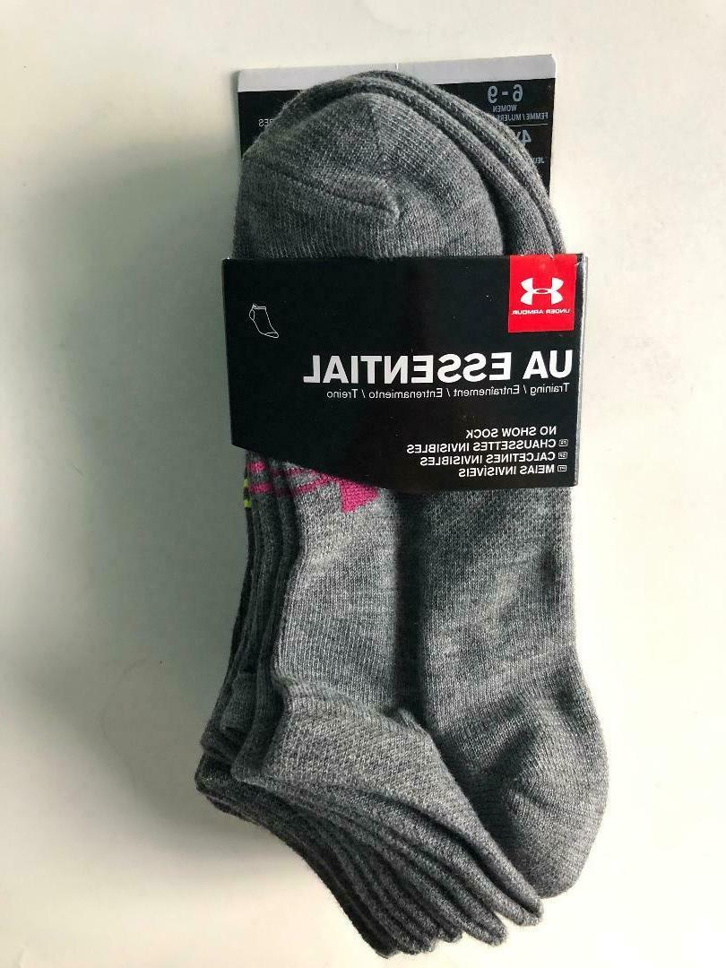 6 pairs essential women s youth s