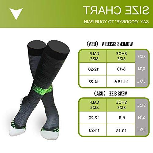 Compression For & Best Running,Athletic,Medical,Pregnancy and Travel
