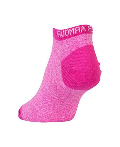 Under Armour Essential No Liner Socks ,