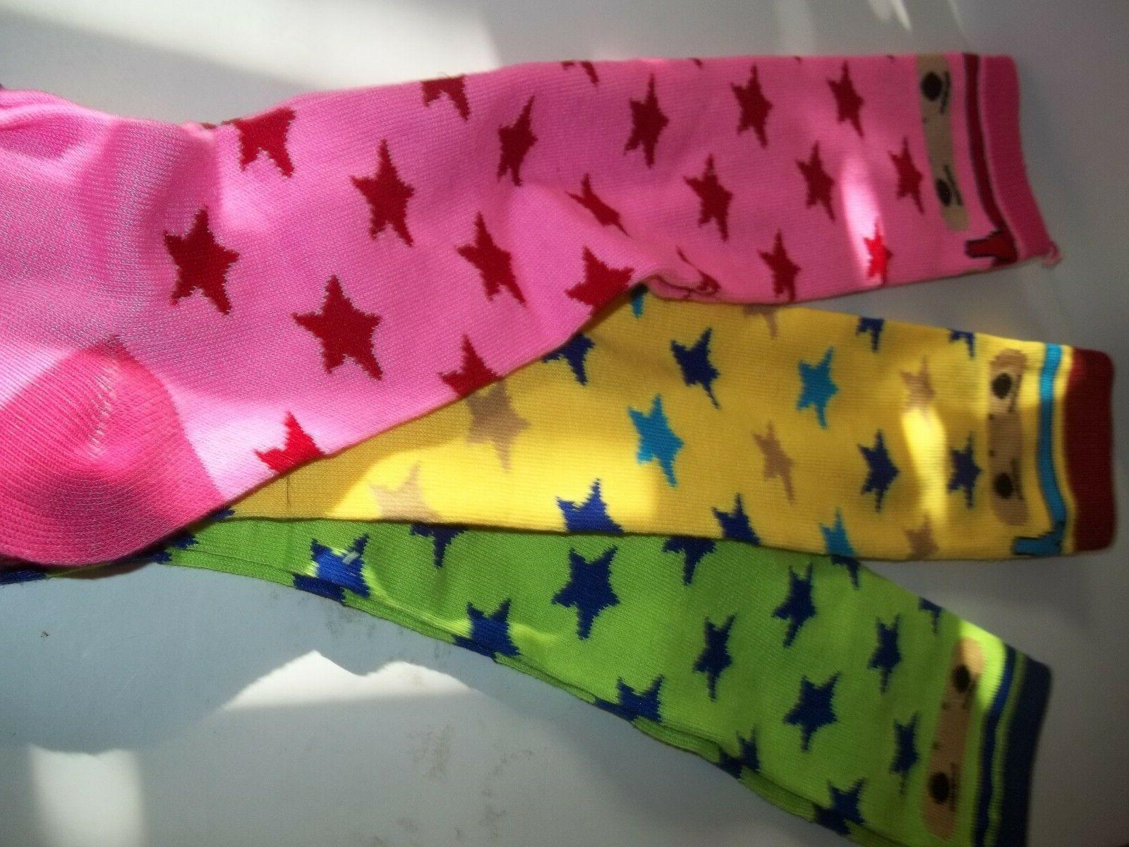 Frenchic 9-11 Mixed Assorted Colors Novelty pair pac