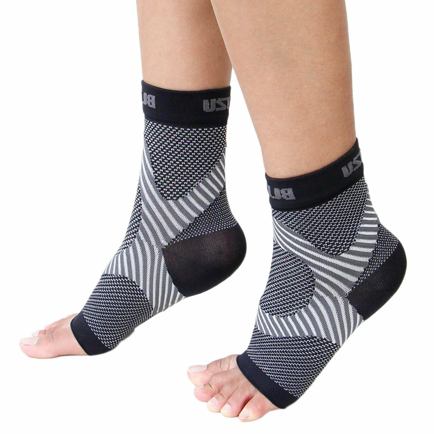 Plantar Arch Support Foot Care Sleeve