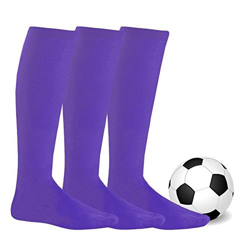soccer team cushion socks