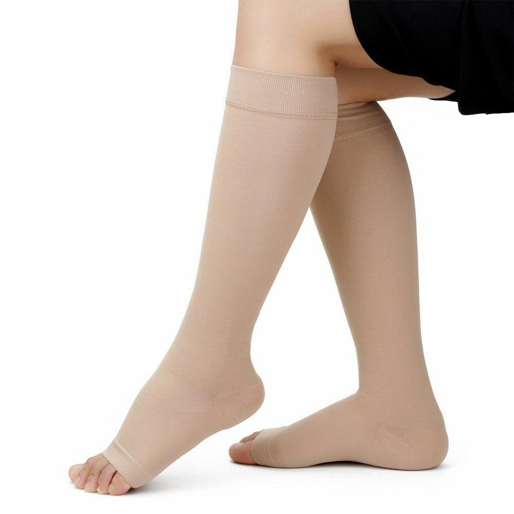 support stockings mens womens s xxl 2