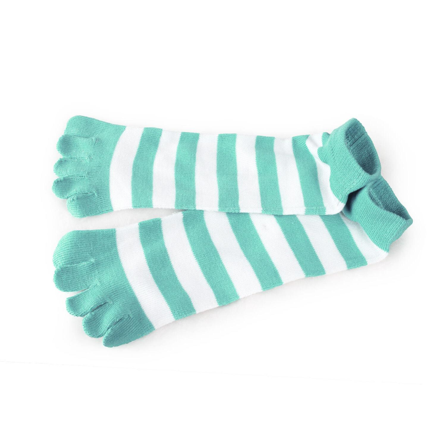6 Pairs Soft Girls 9-11 Fun Color
