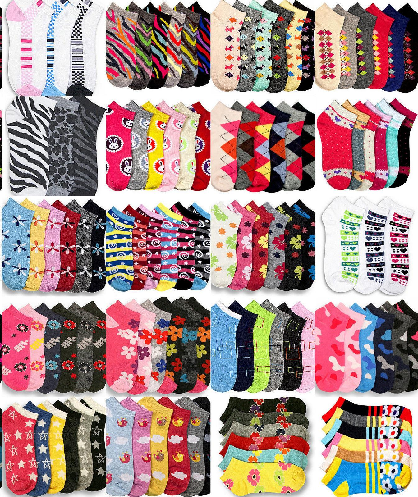 Wholesale Girl 6-8 9-11 Assorted Designs Colors