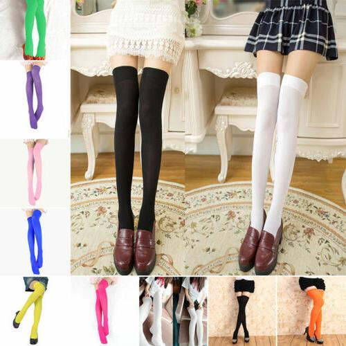 women cable knit extra long boot socks
