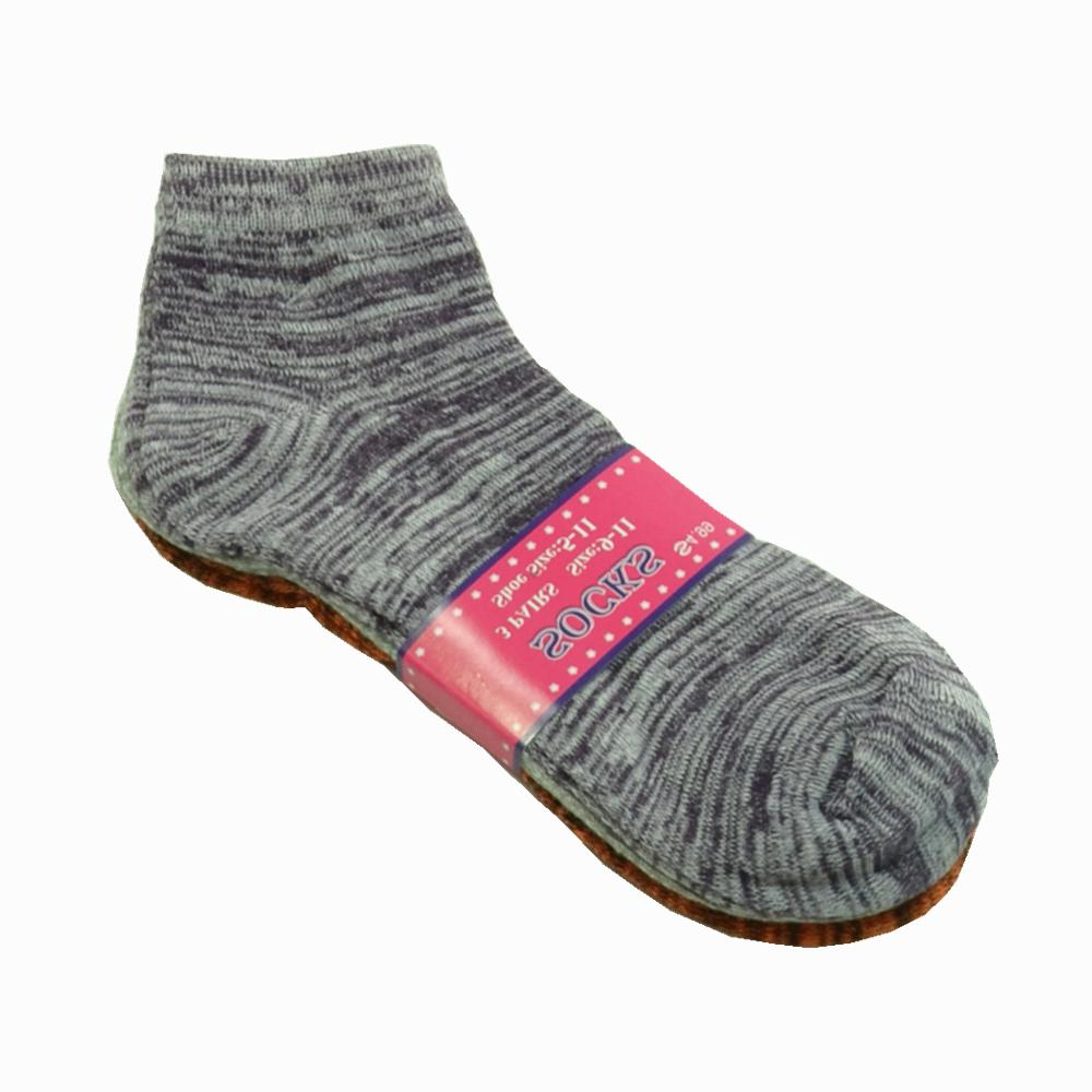 Quarter Crew Socks Casual Thin Galaxy Cotton 9-11