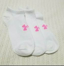 NEW Women's Under Armour Socks 6-9