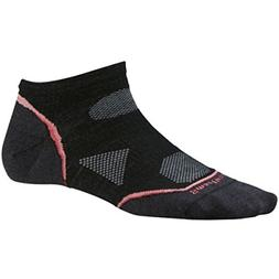 Smartwool Women's PhD Running Ultra Light Micro Socks
