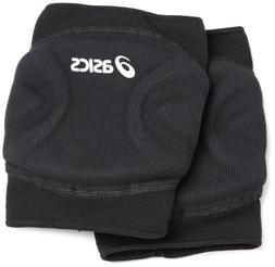 ASICS Rally Knee Pads, Black