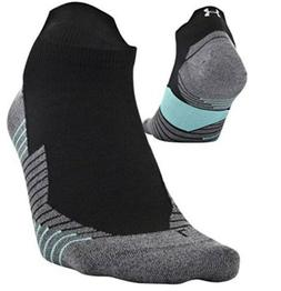 Mens Low Cut Socks Under Armour Running No Show Tab Ankle Wo