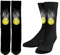 Softball Socks - Cool Softball Socks-Womens Softball Clothin