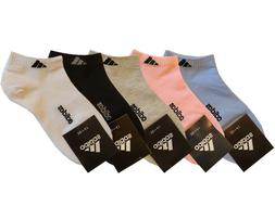 Adidas Women's Ankle Socks Cotton Blend 3 PAIRS - 5 PAIRS FR