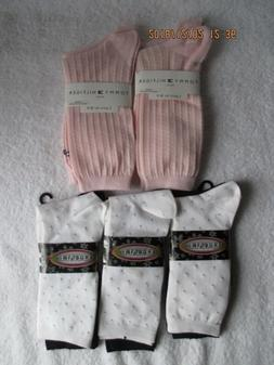 Women's Clothing Accessories 10 Prs Socks 4 Tommy Hilfiger 6