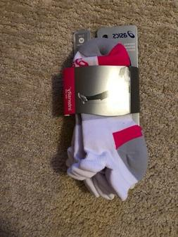 Women's Asics socks size M new in package