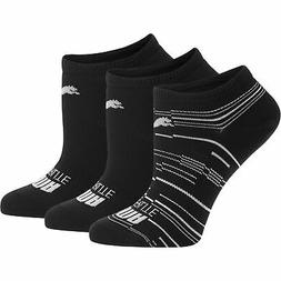 Licence Women's Superlite No Show Socks  Women Socks - 3-Pac