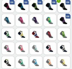 30+ colors THORLO EXPERIA xccu Socks Walking / Running Micro
